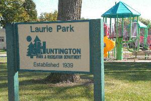 Laurie Park