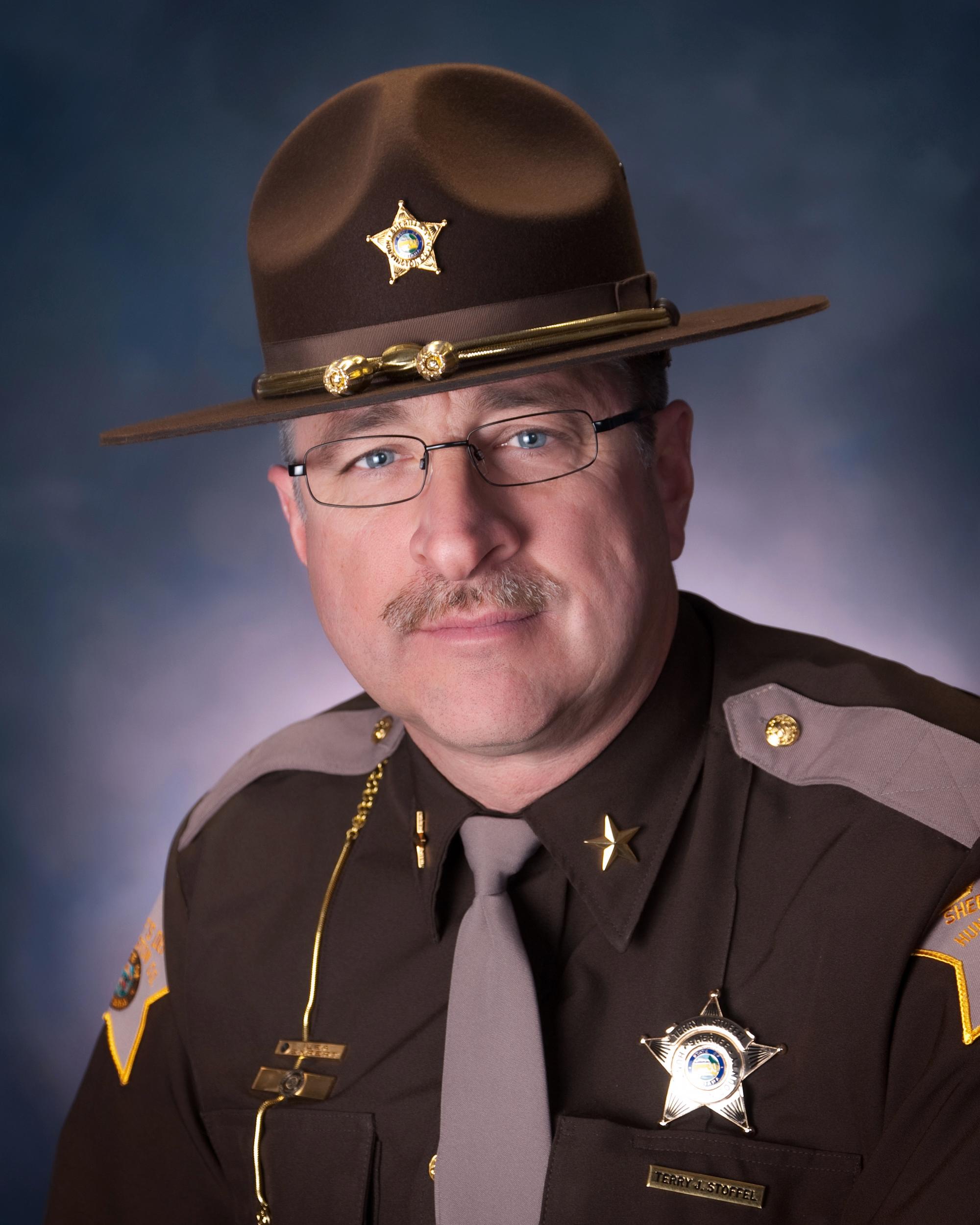 huntington county sheriffs department - HD2000×2500