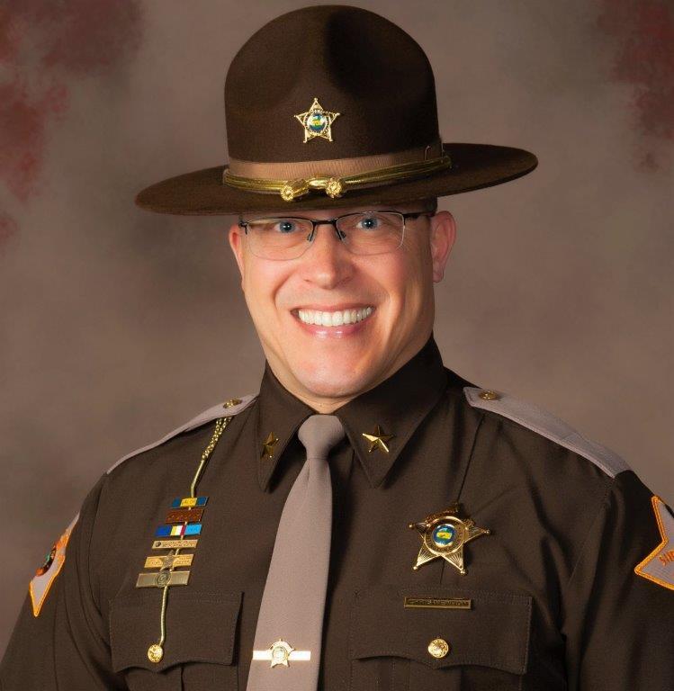 Sheriff / Huntington County, Indiana